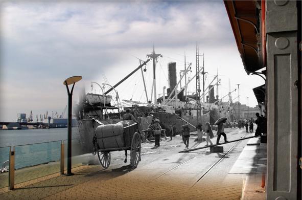 port final
