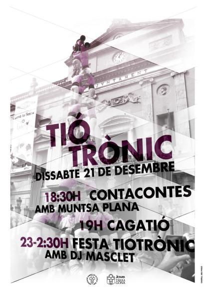 tiotronic