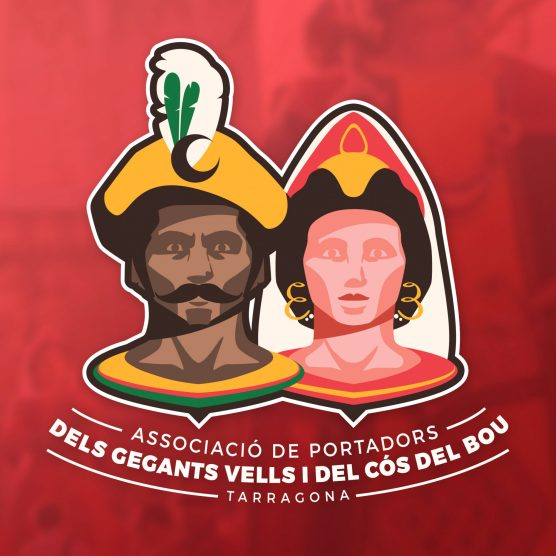 Logo a color