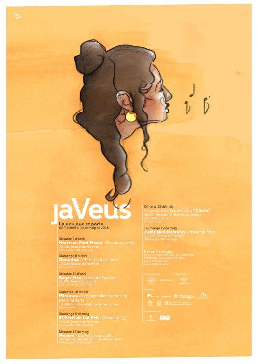 JaVeus 2018